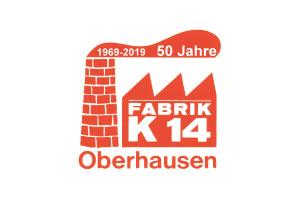Fabrik K14 Oberhausen
